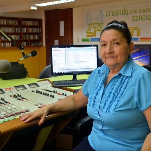 Elvia Noguera